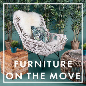 Furniture on the Move