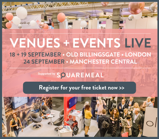 Venues and Events - Venues and Events Live