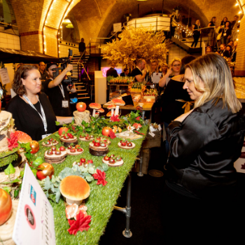 Venues + Events Live Canapé Cup Returns this September